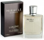 Lancome Miracle Homme